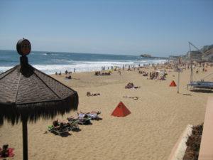 Playa viña del mar