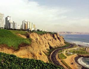 Spanischkurs in Lima-5