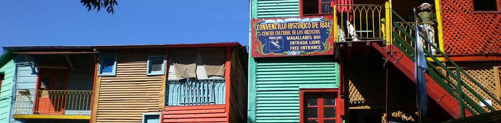 Sprachreisen nach Südamerika