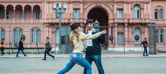 """Spanisch lernen im """"Paris von Südamerika"""""""