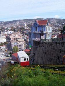 Funicular Valpo