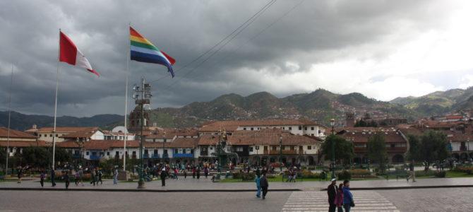Spanisch lernen im Weltkultuererbe IV – Entdecke Cusco, Peru